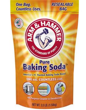 ARM & HAMMER™ Baking Soda Resealable Bag