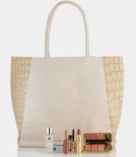 Estée Lauder Spring Collection 7 pcs Skin Care and Makeup Gift Set