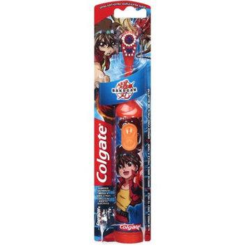 Colgate® BAKUGAN Kids Powered Toothbrush
