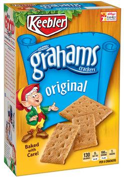Keebler Grahams Crackers Original