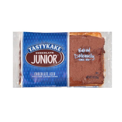 Tastykake® Chocolate Junior Cake