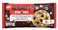 Hershey's Baking Chips S'mores