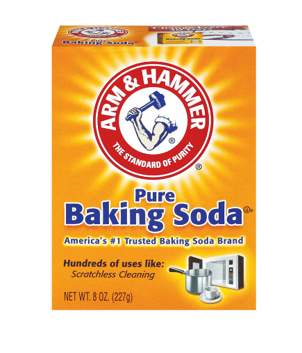ARM & HAMMER™  Pure Baking Soda
