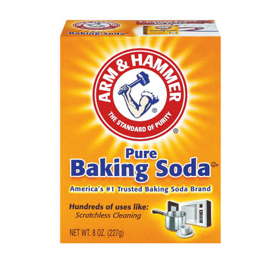 ARM & HAMMER™  Pure Baking Soda