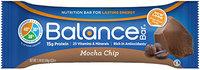 Balance Bar Mocha Chip