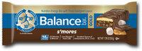 Balance Bar S'mores