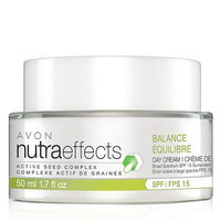 AVON Naturaeffects Balance Day Cream SPF 15