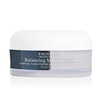 Eminence Organic Skin Care Balancing Masque Duo