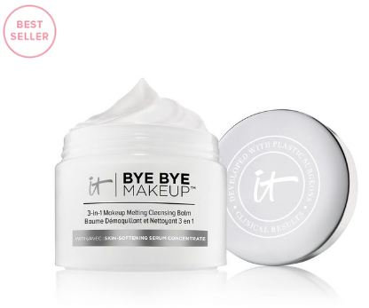 Slide: IT Cosmetics® Bye Bye Makeup™ 3-in-1 Makeup Melting Balm