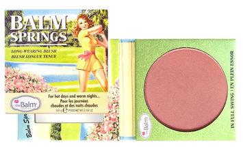 theBalm Balm Springs® Blush