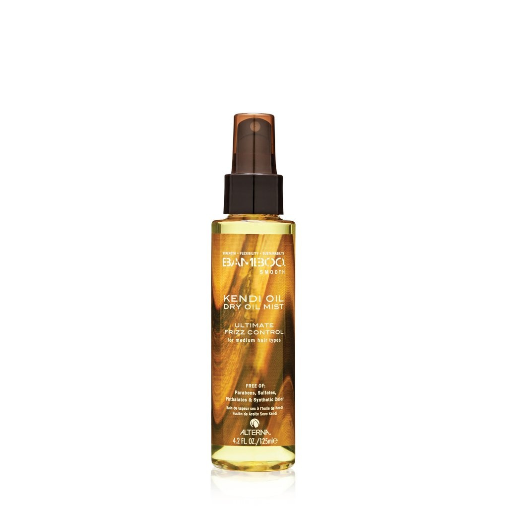 ALTERNA® Bamboo Smooth Kendi Oil Dry Oil Mist