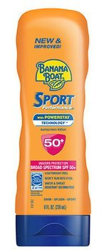 Banana Boat Sport Performance Sunscreen