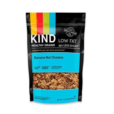 KIND® Banana Nut Clusters