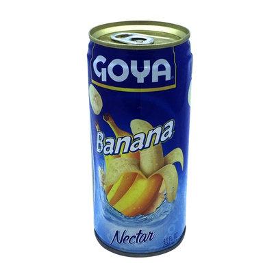 Goya® Banana Nectar