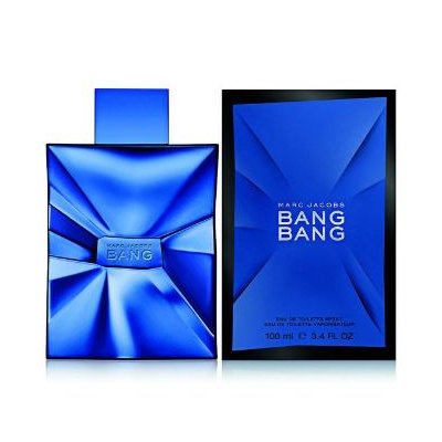MARC JACOBS Bang Bang Eau de Toilette Spray