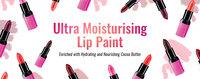 Barry M Cosmetic Ultra Moisturising Lip Paint