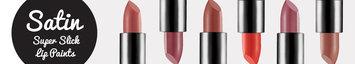 Barry M Cosmetic Satin Super Slick Lip Paint
