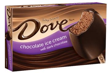 Dove Chocolate Chocolate Ice Cream With Dark Chocolate