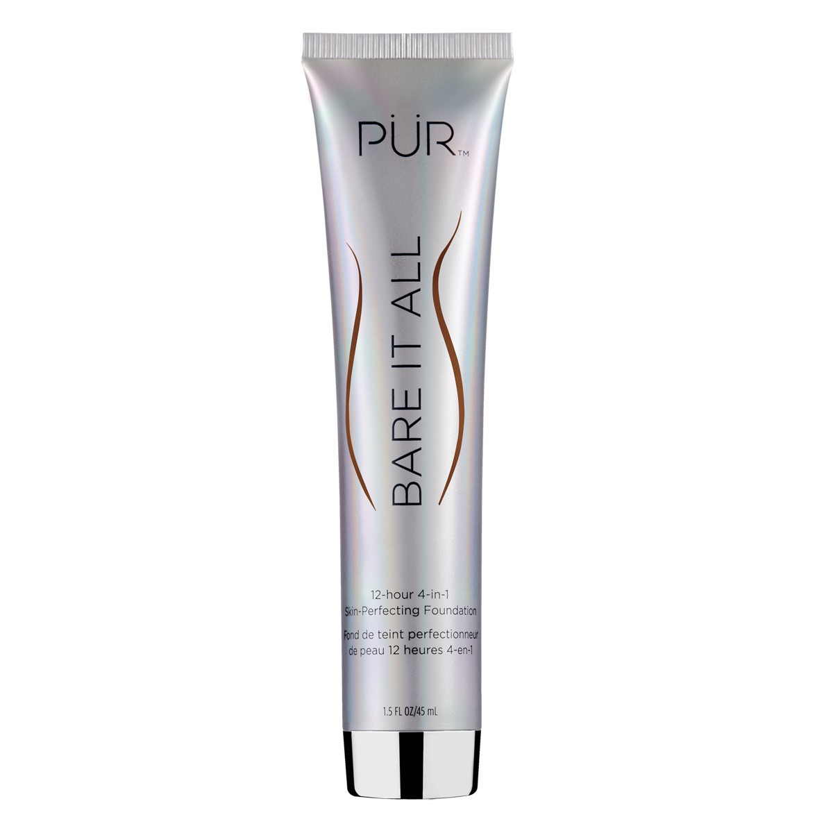 PÜR Bare It All™ 4-in-1 Skin-Perfecting Foundation