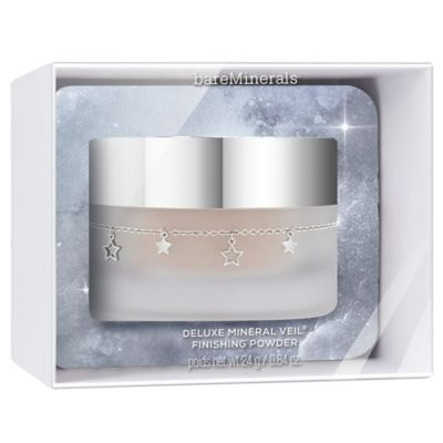 bareMinerals Stardust Deluxe Mineral Veil Finishing Powder