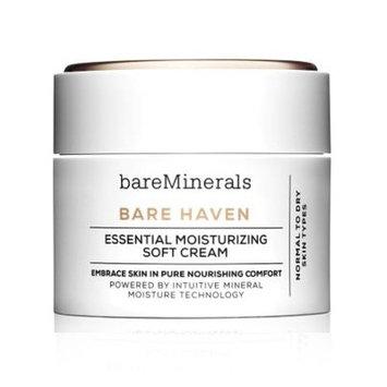 bareMinerals Bare Haven® Essential Moisturizing Soft Cream
