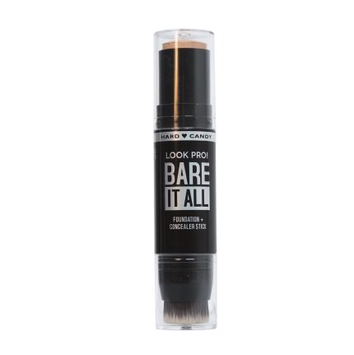 Hard Candy Look Pro Bare It All Foundation + Concealer Stick