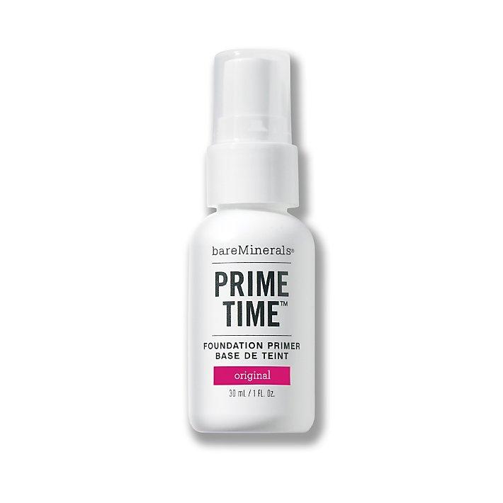 bareMinerals Prime Time Original Face Primer