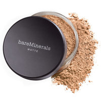 bareMinerals SPF 15 Loose Powder Matte Foundation
