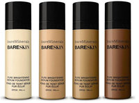 bareMinerals bareSkin® Pure Brightening Serum Foundation
