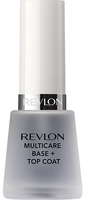 Revlon Multi-care Base + Top Coat