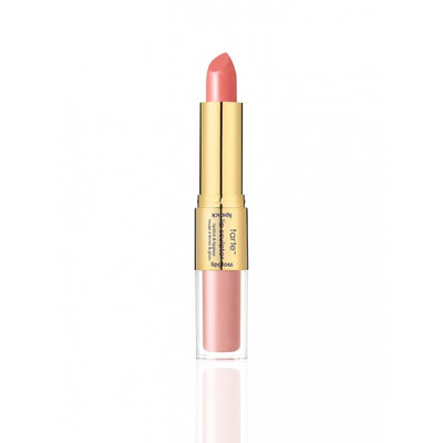 tarte Double Duty Beauty The Lip Sculptor Lipstick and Lipgloss