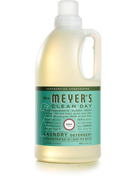 Mrs. Meyer's Clean Day Basil 64 Load Laundry Detergent
