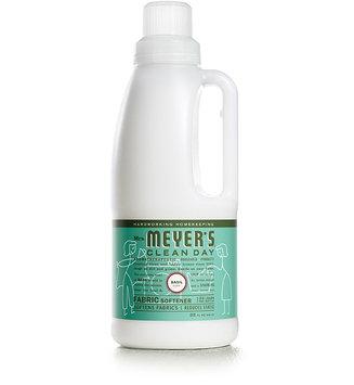 Mrs. Meyer's Clean Day Basil Fabric Softener