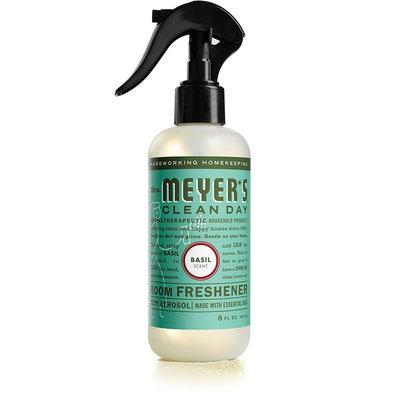 Mrs. Meyer's Clean Day Basil Room Freshener
