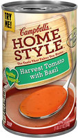 Campbell's® Healthy Request® Harvest Tomato with Basil Soup