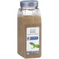 McCormick® Culinary® Basil, Ground