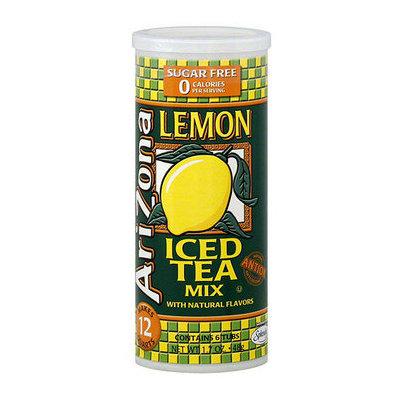 AriZona Sugar Free Lemon Iced Tea Mix