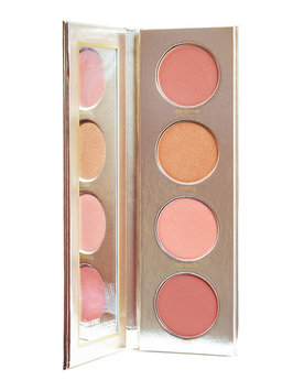 Disney Beauty And The Best Cheek Palette