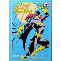 Gotham Girls Beauty Book