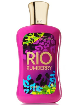 Bath & Body Works® RIO RUMBERRY Body Lotion