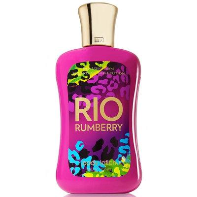 Bath & Body Works® RIO RUMBERRY Body Lotion