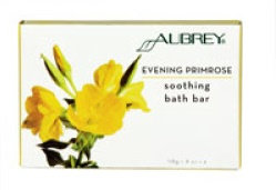 Aubrey Organics Bath Bar