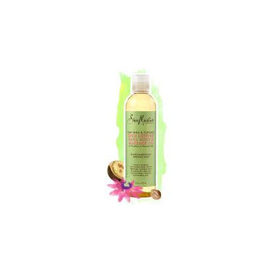 SheaMoisture Raw Shea & Cupuaçu Daily Defense Bath, Body & Massage Oil