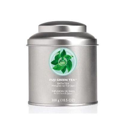 THE BODY SHOP® Fuji Green Tea™ Bath Tea