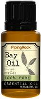 Piping Rock Bay Essential Oil 1/2 oz 100% Pure Oil Therapeutic Grade