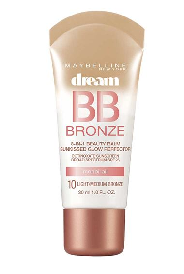 Maybelline Dream Bronze BB® Cream
