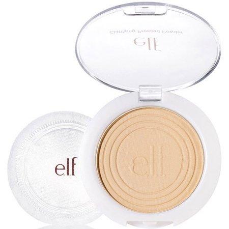 e.l.f. Clarifying Pressed Powder