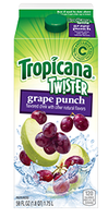 Tropicana® Twister Grape Punch
