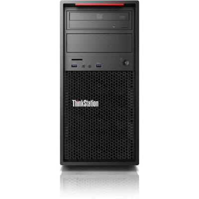 Lenovo ThinkStation P300 30AH001RUS Tower Workstation - 1 x Intel Xeon E3-1271 v3 3.60 GHz