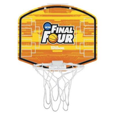 Wilson NCAA MINI HOOP BASKETBALL KIT